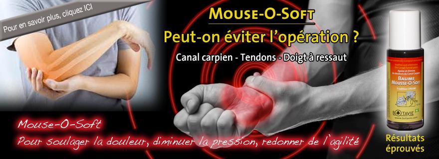 Mouse-O-Soft